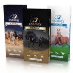 Żywienie szyte na miarę koni - mniej zbóż, więcej włókna dla zdrowia i kondycji koni