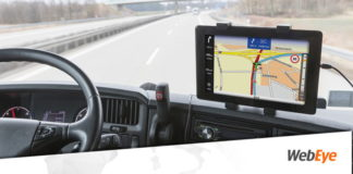 Nowa nawigacja dla kierowców pojazdów ciężarowych