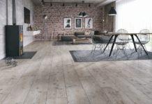 Luksus w mieszkaniu zaczyna się od podłogi. Nowość od RuckZuck: panele laminowane Villa