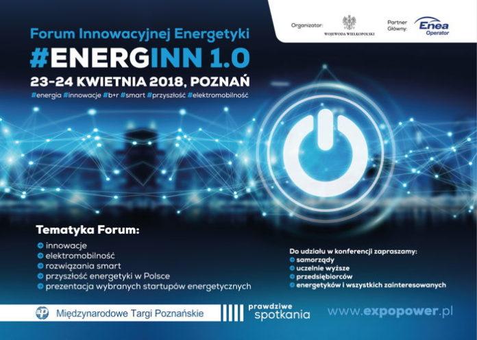 Nowa, innowacyjna odsłona energetycznych targów EXPOPOWER