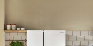 Lodówki Samsung - Odkryj drugą twarz swojej lodówki