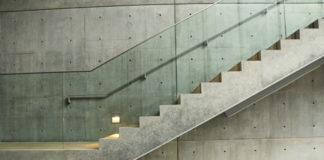 Re-aranżacja wnętrz budowli betonowych