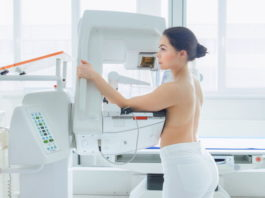 Aparat do mammografii wykrywa nawet drobne zmiany