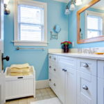 Ile łazienek powinien mieć dom?