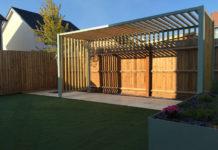 Jak skutecznie chronić się przed słońcem w ogrodzie?