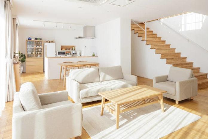 Schody w domu piętrowym - istotne wskazówki