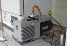 Pompa próżniowa-działanie i zastosowanie