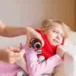 Środki farmaceutyczne stosowane przy bólu gardła