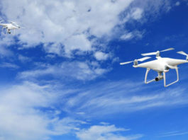 Czym kierować się przy wyborze drona?