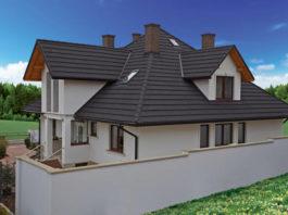 Jak dopasować kolor dachu do elewacji?