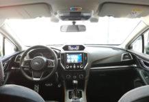 Subaru XV. Bezpieczeństwo przede wszystkim