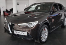 Alfa Romeo Stelvio: super styl i super moc!