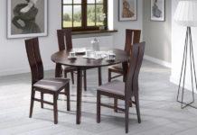 Urządzamy mieszkanie - jaki stół wybrać?
