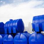 Przechowywanie wody pitnej. Jaki zbiornik na wodę wybrać?